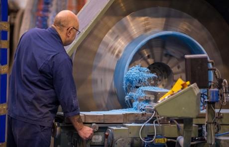 Tufcot Factory Machining