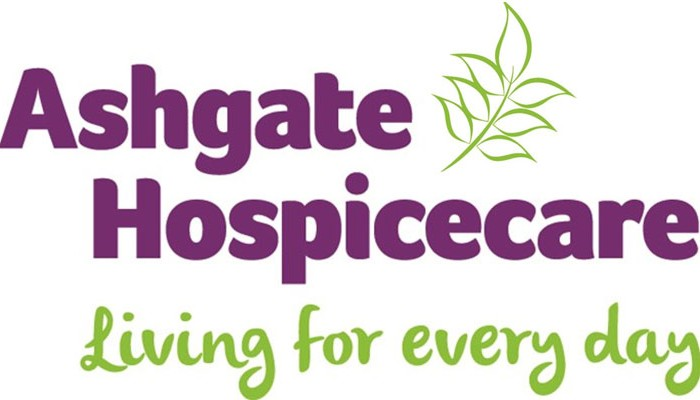 Ashgate Hospicecare - Living for every day