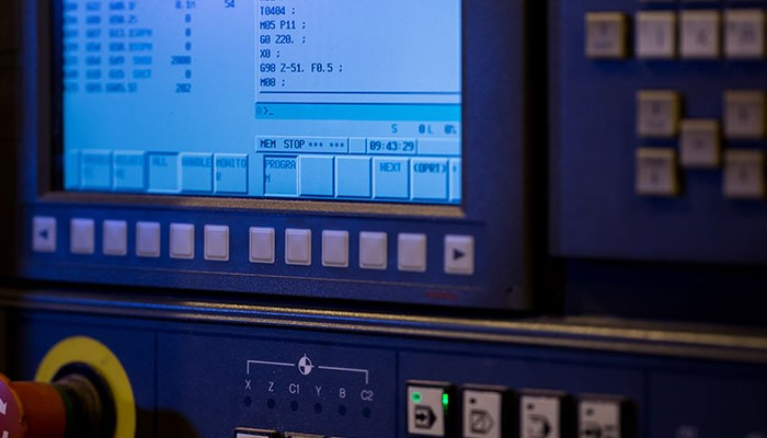 Tufcot Expands CNC Capabilities