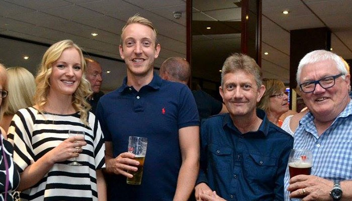 Charity Dogs Night a Success - Ashgate Hospice