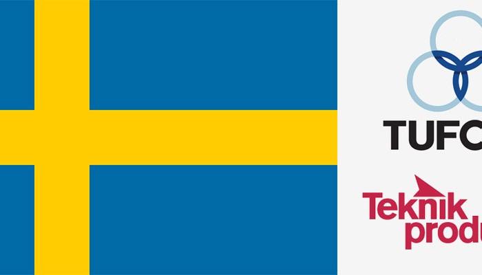Composite Materials in Sweden