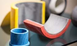 Tufcot Producs - composite materials manufacturer