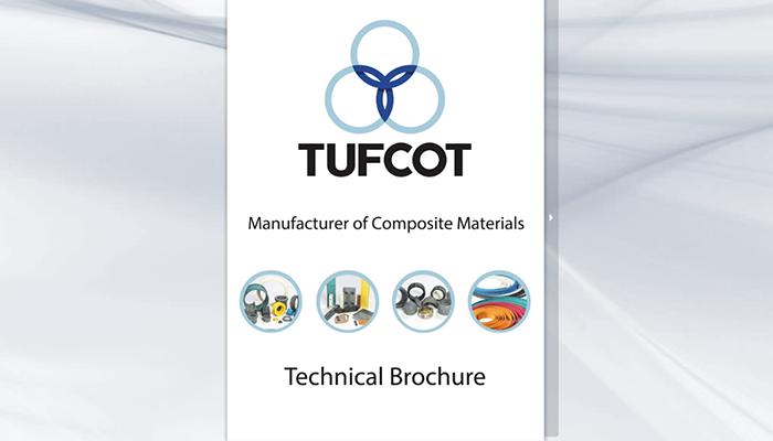 Tufcot Technical Brochure