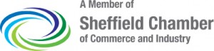Sheffield Chamber Membership Logo