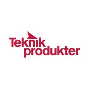 Tufcot Partner Teknik Produkter Logo