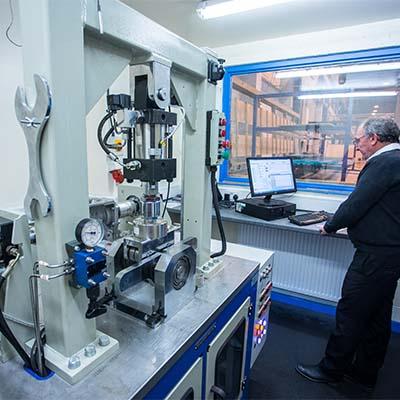 Tufcot Guarantee High-quality Composite Materials
