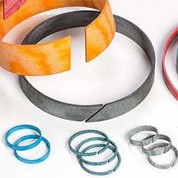 Composite Materials - Wear Rings