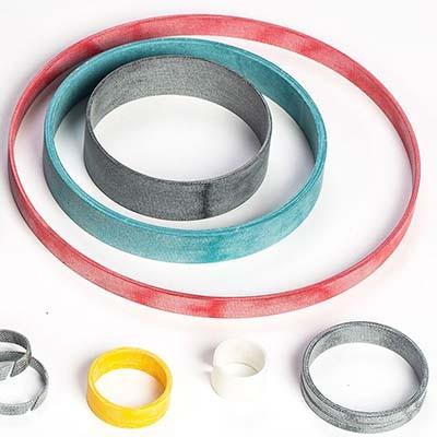 Tufcot Wear Rings