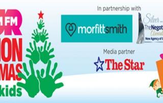 Worthwhile charities