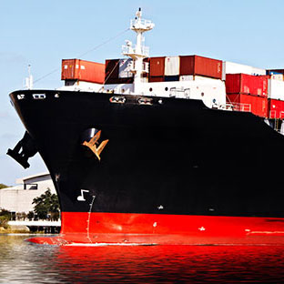 Material Grades - Marine Sector