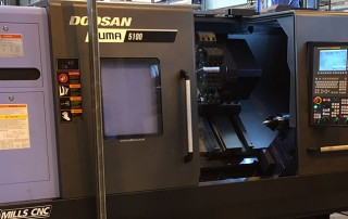 Tufcot Increase Capabilities with 4 New Machines