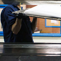 Tufcot Engineering Ltd - Stage 1 - Manufacturing