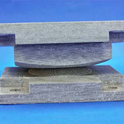 Bridge bearings - structural