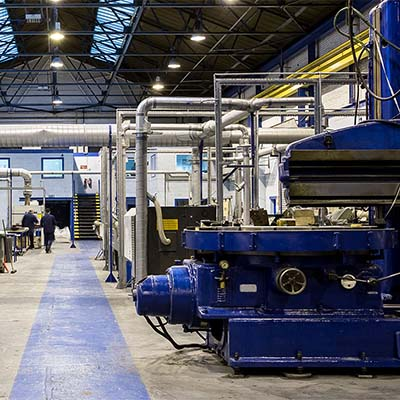 Tufcot Engineering Ltd