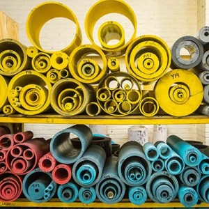 Tufcot Products - Material Grades