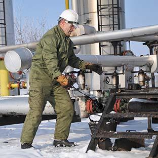 Tufcot - Market Sectors - Mining, Oil & Gas