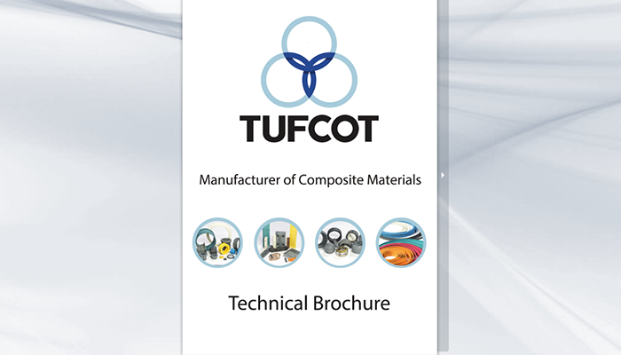 Tufcot Technical Brochure
