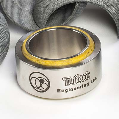 Composite Spherical Bearings