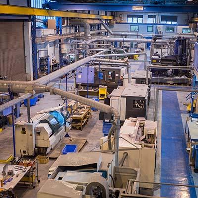 Tufcot Composite Materials Manufacturers