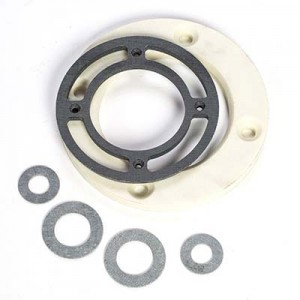 Thrust bearings - Thrust washers
