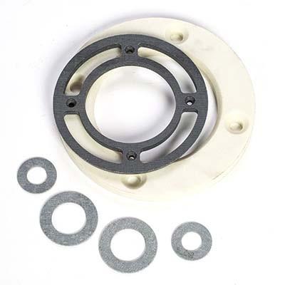 Thrust bearings - Thrust washers