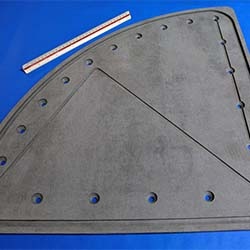 composites for the structural industry