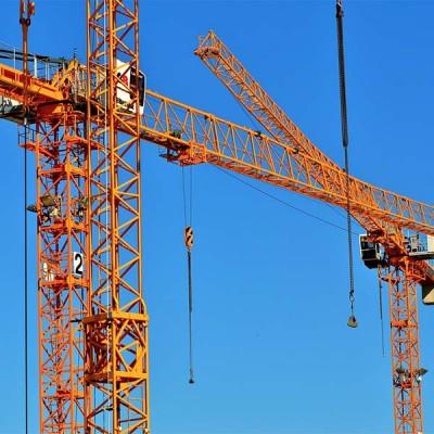 Crane Boom - Applications