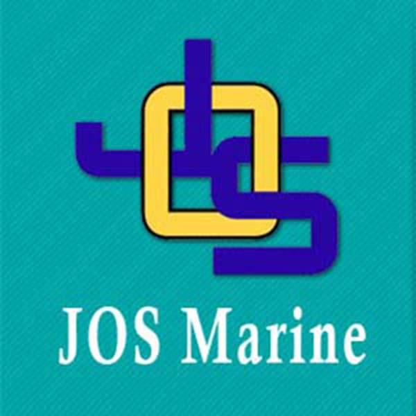Jos marine logo - testimonials