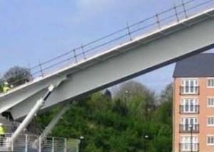 Pont y Werin Bridge - Tufcot Structural Case Study