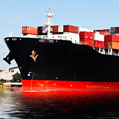 Standard Grade Composite Materials for the Marine Sector