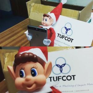 Tufcot Christmas Sale