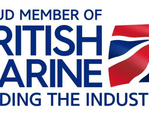 British Marine Inland Boat Building AGM