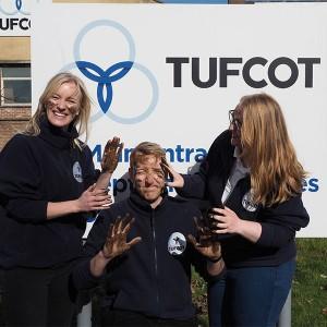 Tufcot Spherical Arrangements Solution