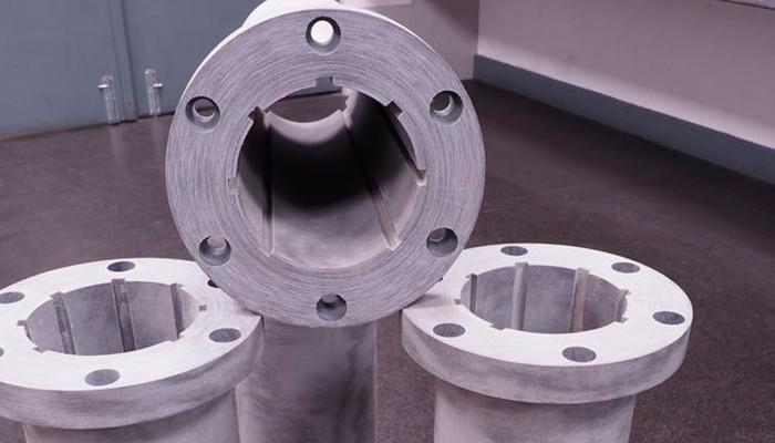 Tufcot® T100 - Material Grades - Tufcot Engineering Ltd
