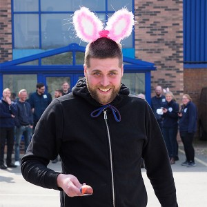 Easter Fun Day – Bluebell Woods Hospice