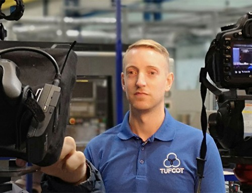 New Video – The Benefits of Tufcot®