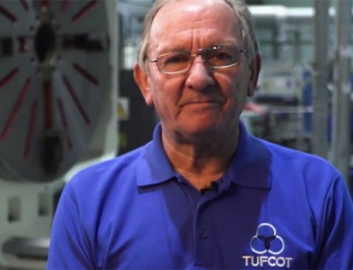 New Video – Tufcot® vs Conventional Steel Bearings