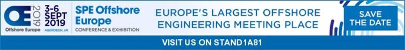 SPE Offshore Europe Exhibition