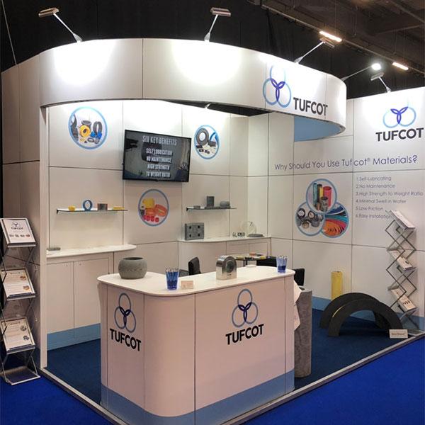 SPE Offshore Exhibition 2019