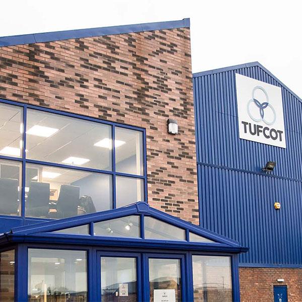 Liaison Meeting - Tufcot tour