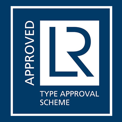 Tufcot is Lloyds Approved for the Marine Sector