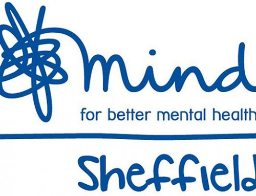 Sheffield Mind is Tufcot's Chosen Charity for 2020