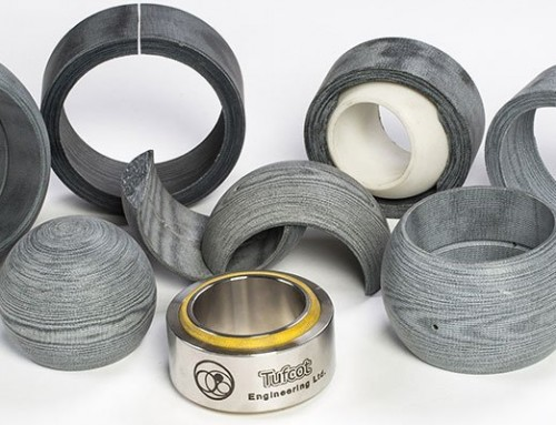 Tufcot® Grade T100MP – Our Most Commonly Used Material Grade