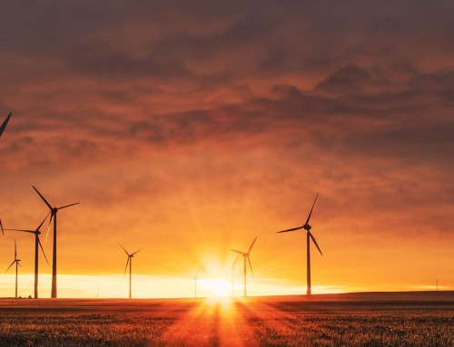 Tufcot® T100 Bearings for the Renewable Energy Sector