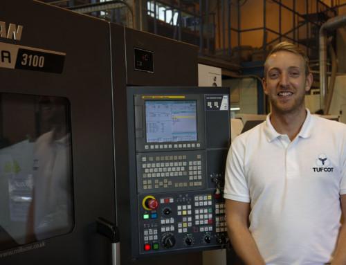 Greg Majchrzak – 10 Years as Tufcot's MD