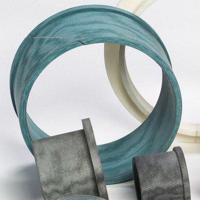 flanged bearings