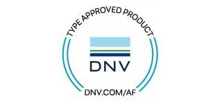 Tufcot has DNV type approved product