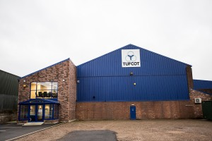 Tufcot Factory