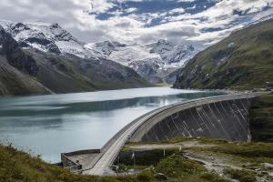 Hydropower Sector