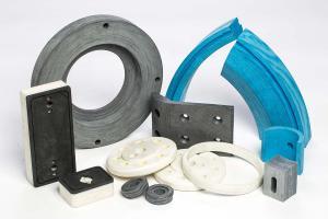 Tufcot Custom Parts